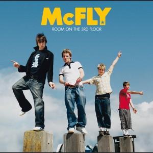 Room On The 3rd Floor 2004 McFly
