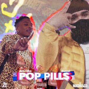 Album Pop Pills (Explicit) from Rucci