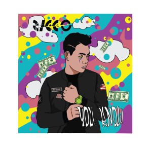 Album You Know from Ricco