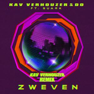 Kav Verhouzer的專輯Zweven