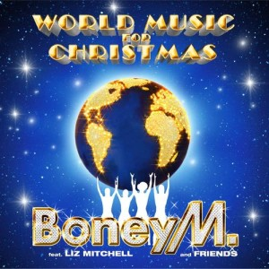 Album Worldmusic for Christmas from Boney M