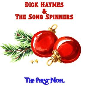 Album The First Noel from Dick Haymes
