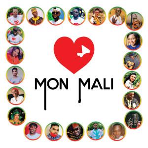 Album Mon Mali from Sidiki Diabaté