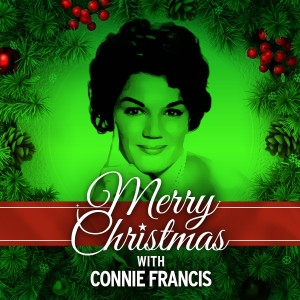 Connie Francis的專輯Merry Christmas with Connie Francis