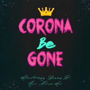 Album Corona Be Gone from Afrostringz