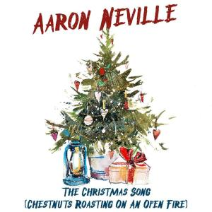 Album The Christmas Song (Chestnuts Roasting on an Open Fire) from Aaron Neville