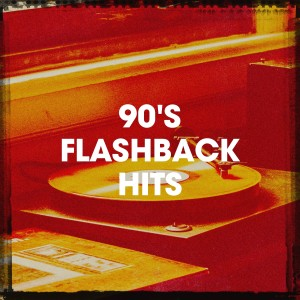 Album 90's Flashback Hits from 90s Pop