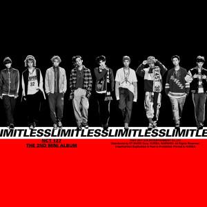NCT#127 LIMITLESS - The 2nd Mini Album dari NCT 127