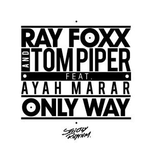 Album Only Way from Ayah Marar