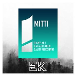 Album Mitti from Ricky Kej