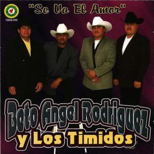 Album Se Va El Amor from Los Timidos