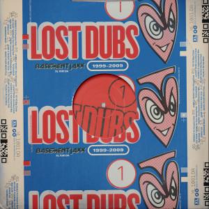 Basement Jaxx的專輯Lost Dubs (1999 - 2009)