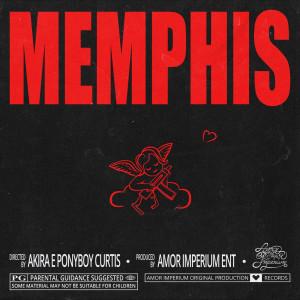 Memphis dari Akira