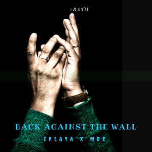 Album Back Against the Wall from MDC
