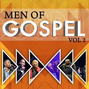 Album Men Of Gospel, Vol. 2 from Spirit of Praise