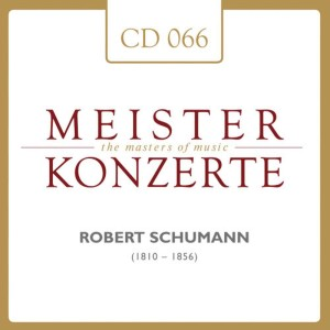 Georg Kulenkampff的專輯Robert Schumann