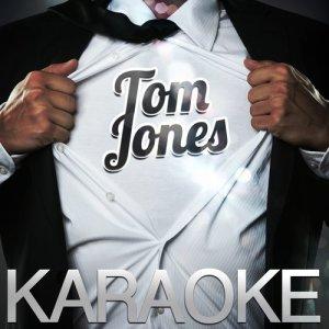 Album Karaoke - Tom Jones from Ameritz Karaoke Band