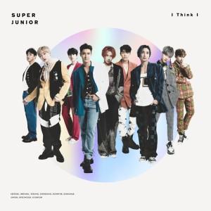อัลบัม I Think I (Japanese Version) ศิลปิน Super Junior