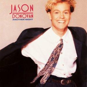 Jason Donovan的專輯Another Night (Remix)