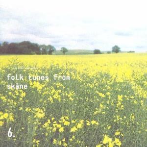 Folk Tunes From Skåne 1973 Nils Hellborg
