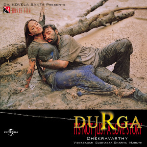 Album Durga (Original Motion Picture Soundtrack) from Vidyasagar