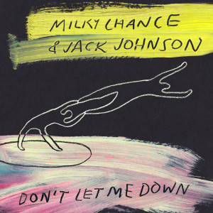 Album Don't Let Me Down from Jack Johnson