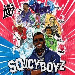 Album So Icy Boyz from Gucci Mane