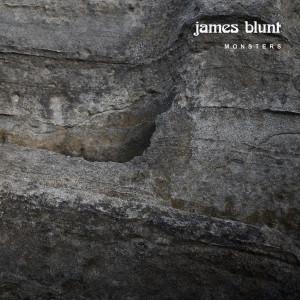 James Blunt的專輯Monsters