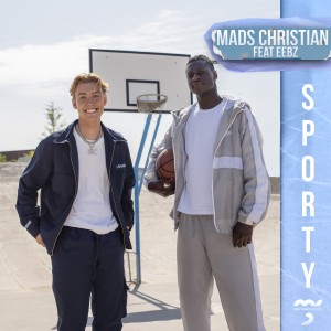Album Sporty (feat. Eebz) from Mads Christian