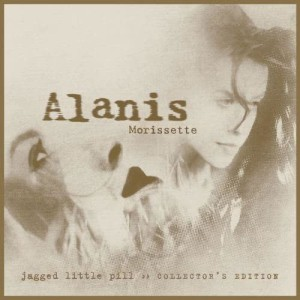 Alanis Morissette的專輯Jagged Little Pill (Collector's Edition)