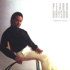 Listen to If Ever You're in My Arms Again song with lyrics from Peabo Bryson