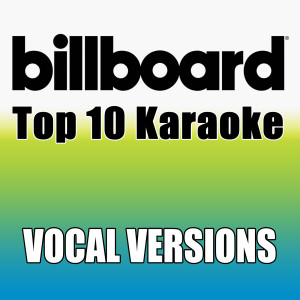 Album Billboard Karaoke - Beatles Top 10, Vol. 2 from Billboard Karaoke