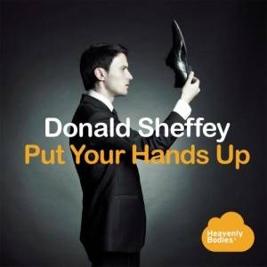 Album Put Your Hands Up from Donald Sheffey