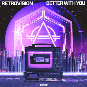 Album Better With You from RetroVision