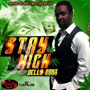 Stay High - Single (Explicit)