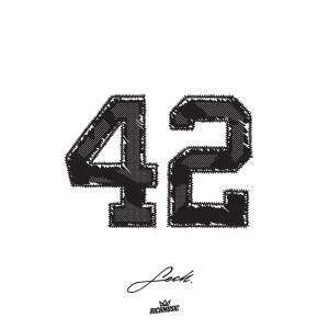 Sech的專輯42 (Explicit)