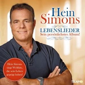 Album Lebenslieder from Hein Simons