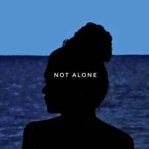 Album Not Alone from HANNA