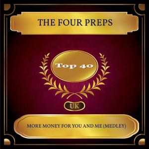 Album More Money for You and Me (Medley) from The Four Preps