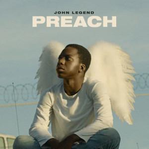 อัลบั้ม Preach