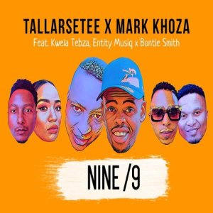 Album Nine 9 Single from Tallarsetee