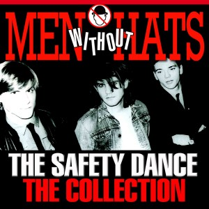 Listen to Living In China song with lyrics from Men Without Hats