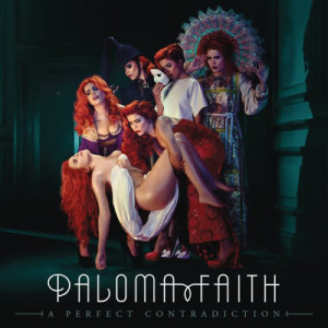 收聽Paloma Faith的Take Me歌詞歌曲