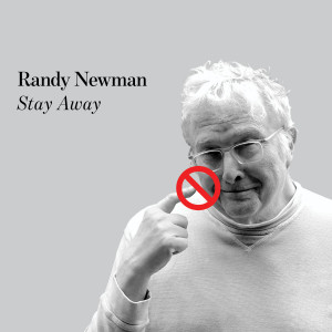 Album Stay Away from Randy Newman