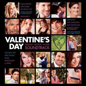 Album Valentine's Day (Original Score) from John Debney