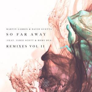 Martin Garrix的專輯So Far Away (Remixes Vol. 2)