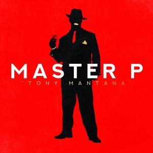 Album Tony Mantana from Master p