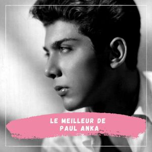 Album Le Meilleur de Paul Anka from Paul Anka