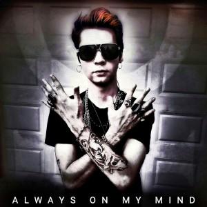 Album Always on My Mind from 616