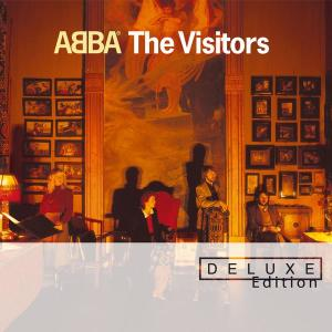 The Visitors 2012 ABBA